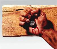 A ineficácia do 'Sangue de Jesus tem poder' quando usado como amuleto