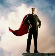 Pastores com síndrome de Super-Homem