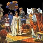 Rainha de Sabá
