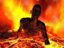 Por que Deus cria pessoas que Ele já sabe que vão para o inferno?