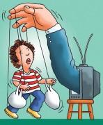 Você é manipulado pelos Pregadores Televisivos?