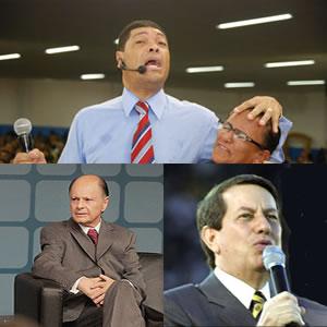Neopentecostalismo à brasileira: aspectos e dimensões