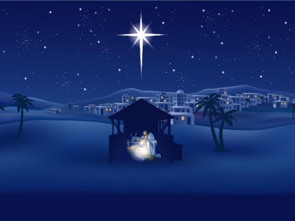 Conto de Natal, O Aldeão – Tolstoi