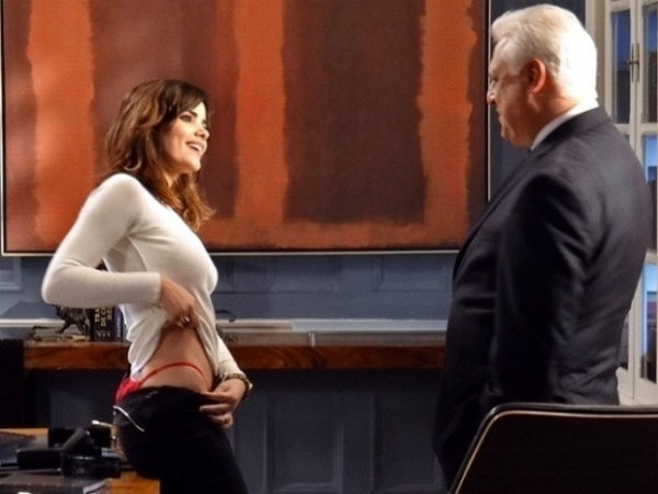 "... preconceito contra mulheres na novela ""Amor a Vida"", da Globo"