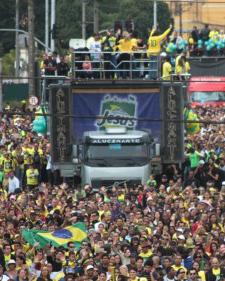 Brasil evangélico e seus significados