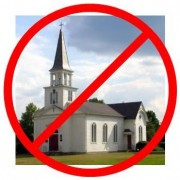 Resposta aos desigrejados. Porque não frequentar os templos?