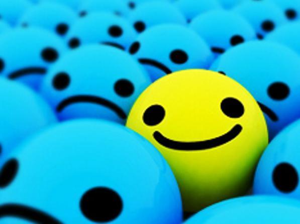 Será que você é feliz? Umas verdades que podem mudar sua vida!
