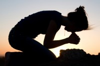 O que você faz quando suas orações não são respondidas?