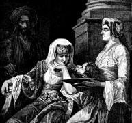 """Os """"jagunços"""" de Herodias"""
