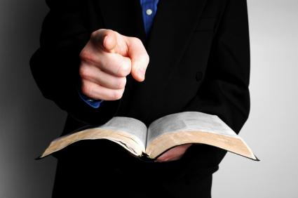 Doutrinas dos Santos Evangélicos