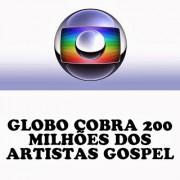 Denúncia: Para cantar no Festival Promessas cantores pagam R$ 200 milhões de reais. Será?