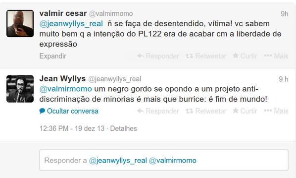 jean-wyllys-racista