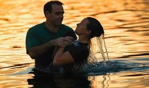 Ele Vos Batizará com o Espírito Santo e com o Fogo