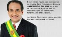 O Estilo Malafaia de fazer política: Manipulação e Vingança.