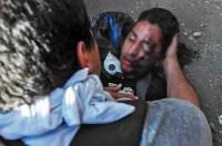 URGENTE: a Venezuela sangra nas ruas; cabe perguntar: onde está Ariovaldo Ramos?