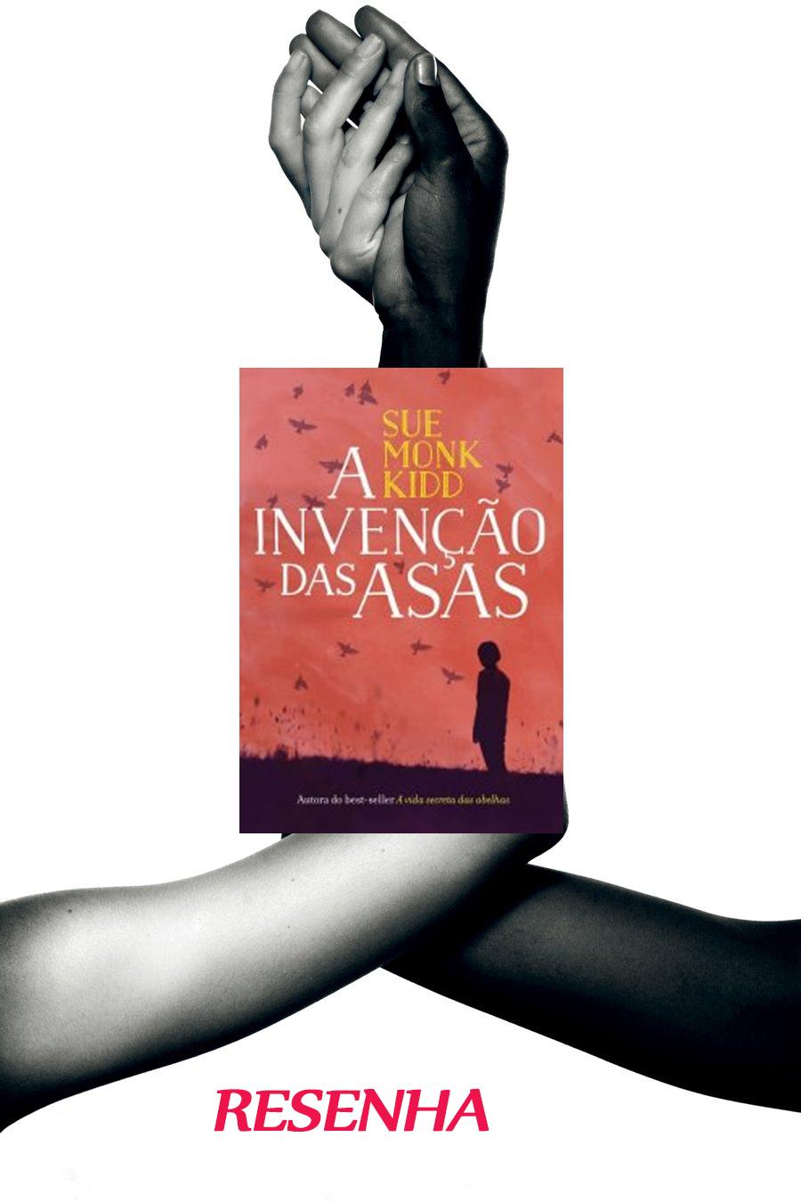 A Invenção das Asas e o Cristianismo Brasileiro