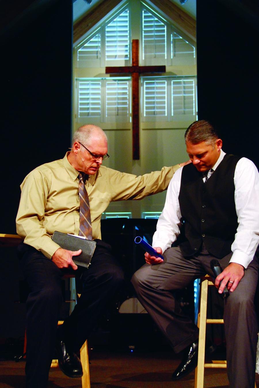 O Pentecostalismo em Processo