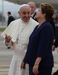 O Estado Brasileiro é estruturalmente católico