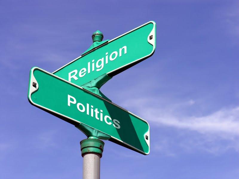 O Cristão deve se envolver na Política?