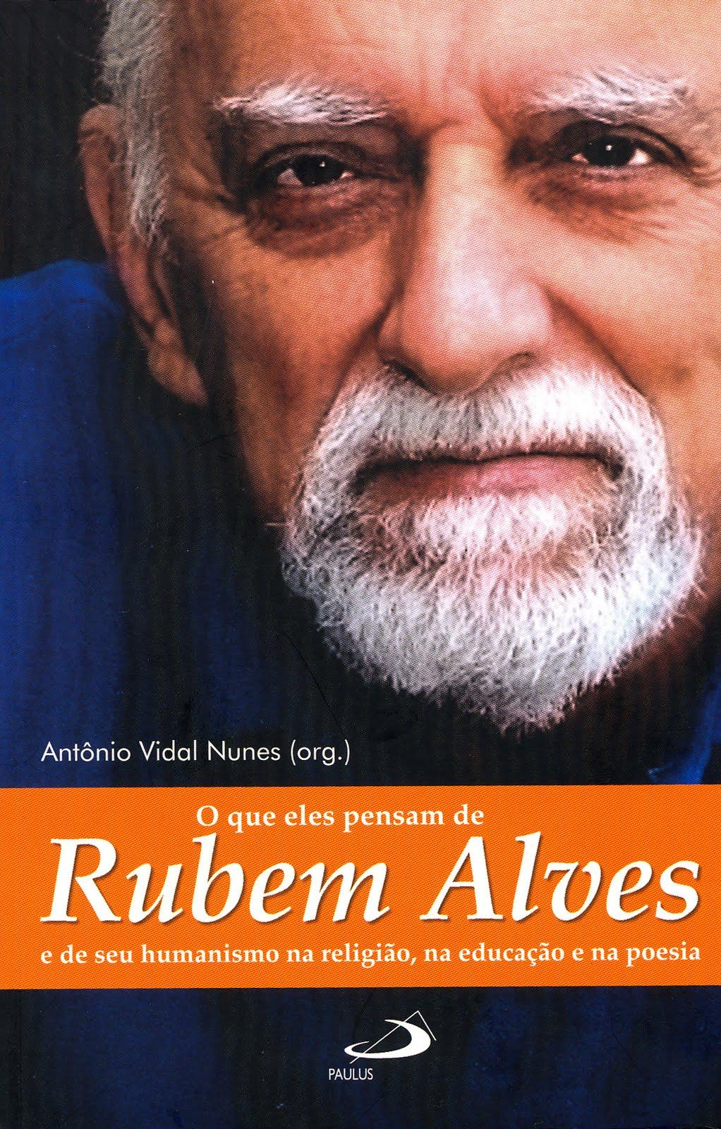 Rubem Alves, o Protestantismo Histórico e sua Crença em Deus
