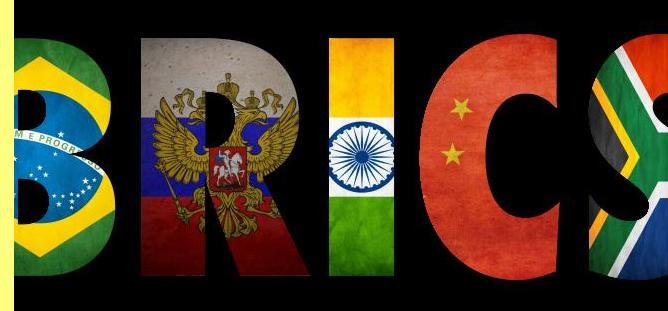 BRICS – a Ressurreição do Segundo Mundo
