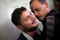 Ahmed, jovem pai palestino, escreve carta dramática de Gaza: Não vamos sobreviver!