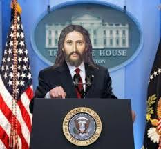 Em quem Jesus votaria?