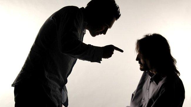 Hipocrisia e bullying