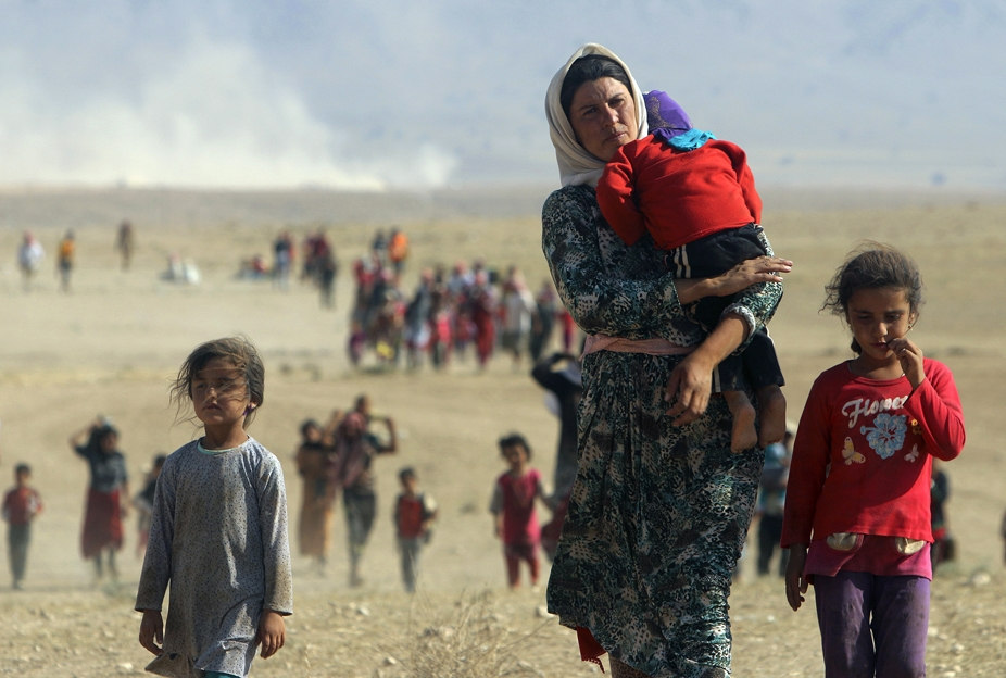 O Estado Islâmico e a Barbárie Religiosa