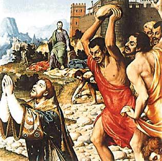 Perseguidores e perseguidos