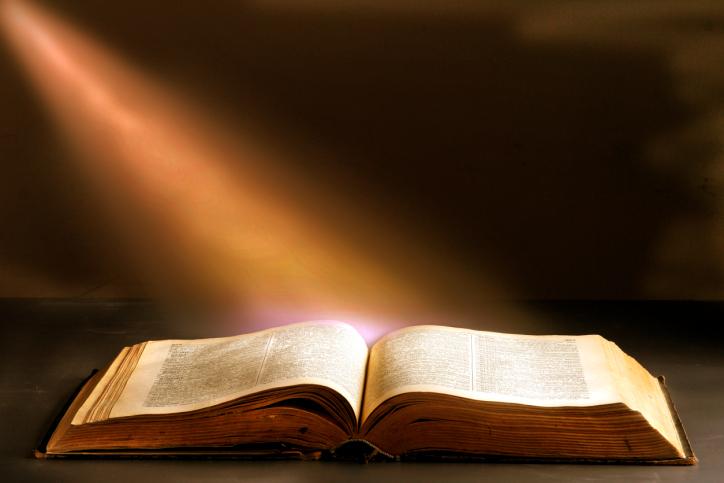 As 3 Dimensões da Palavra de Deus