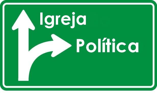 No Brasil, o cristianismo irrelevante gerou políticos corruptos!