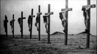 Porque a Igreja Brasileira ignora o genocídio de Cristãos no Oriente Médio?