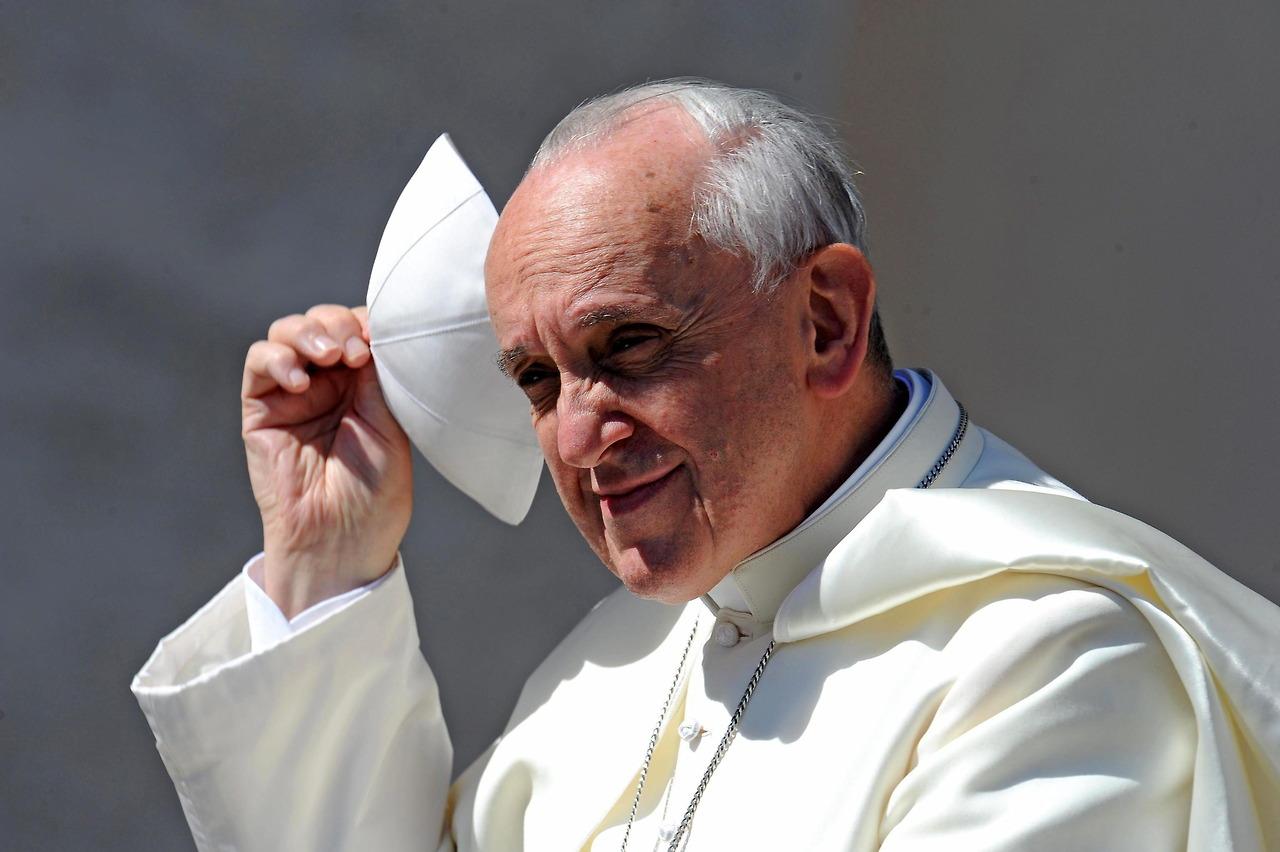 Pastores devem tomar o Papa Francisco como um modelo de liderança