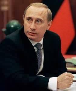 O falso conservadorismo de Vladimir Putin