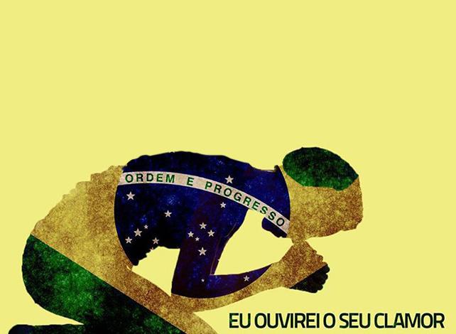 O retumbante apelo da crise – volta pra Deus Brasil!
