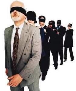 """O perigo de seguir cegamente """"líderes políticos cristãos"""""""
