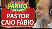 """Caio Fábio diz que não é contra dízimo, detona """"Os Dez Mandamentos"""" e dá aula de Bíblia no """"Programa do Pânico"""""""