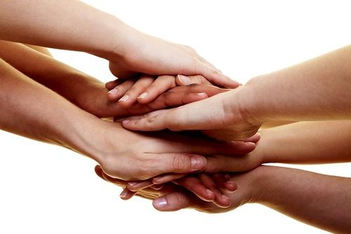 A fé e a cooperação