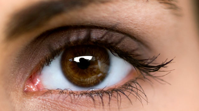 Abra seus olhos espirituais