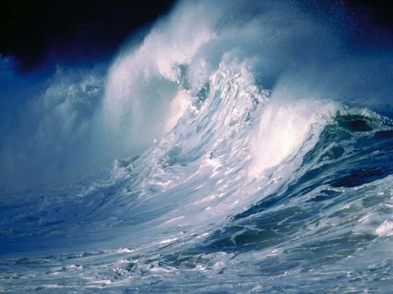 Jesus nas tempestades