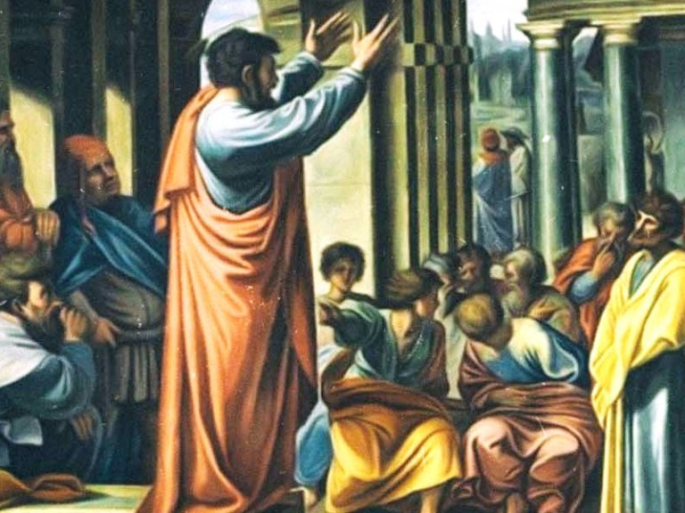 O perfil bíblico para pastores e obreiros na igreja!