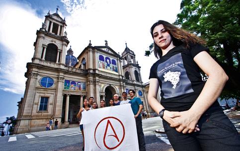 A 54ª Conferência Geral da CNBB e a constatação do declínio católico no Brasil