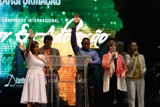 3 anos depois da profecia. A potestade da corrupção está sendo abatida no Brasil!