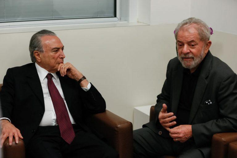 Nem Lula é tão Satanás e nem Bolsonaro é tão Messias