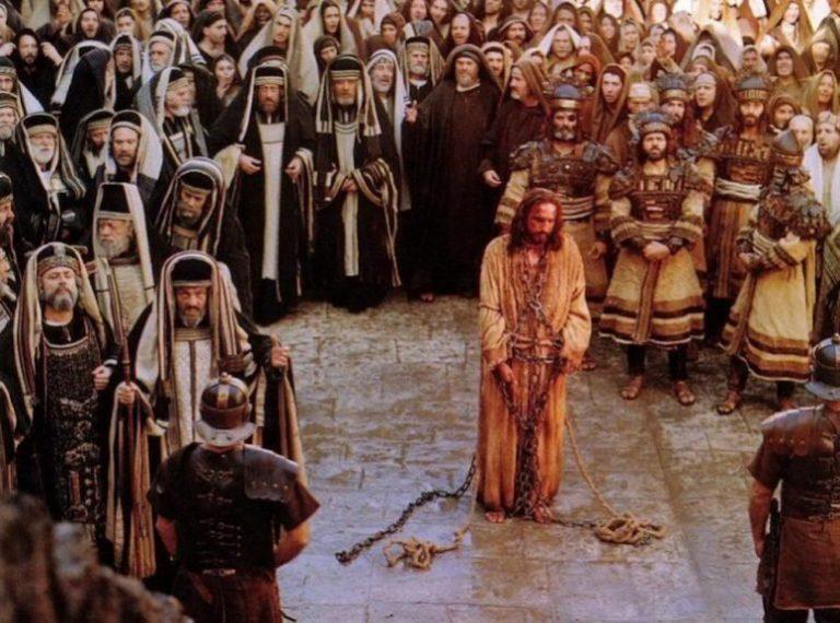O Evangelho e a justiça social: Jesus não é contra a política, mas é superior a ela