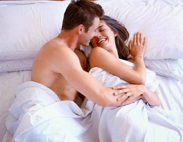 A importância do sexo no relacionamento cristão em contraste com o mundo