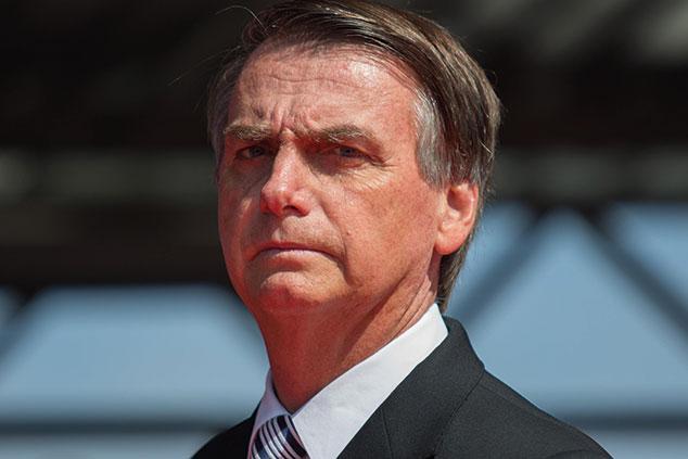 Alguns motivos porque os evangélicos não devem apoiar Bolsonaro